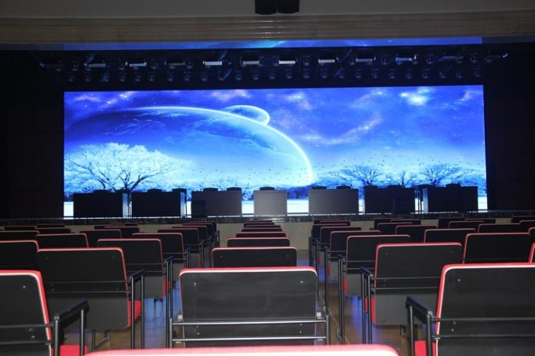 Theatre LED Display
