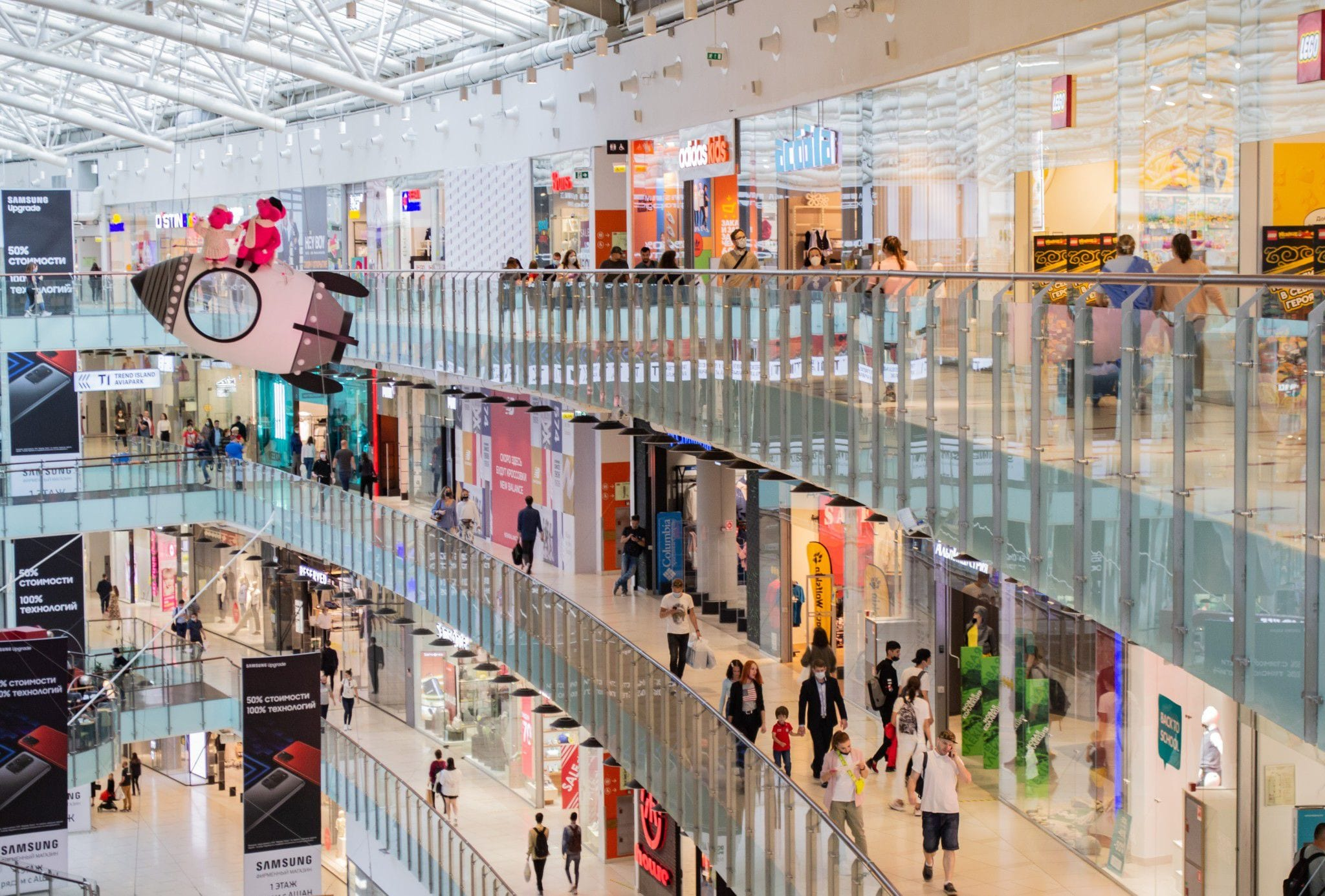 Create Engaging Experiences With Retail Digital Signage