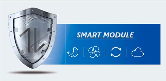 C1 Series Smart Module SM