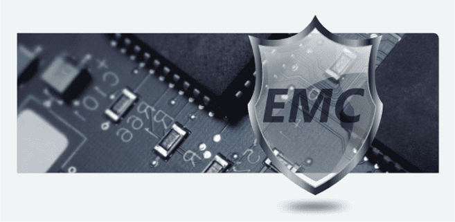 S2 Series EMC Full Sets Of Certificates Available