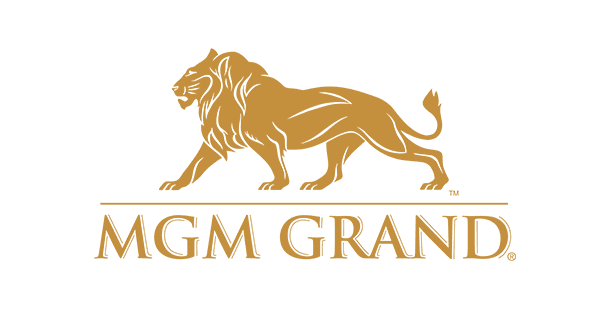 Project of MGM Grand Logo