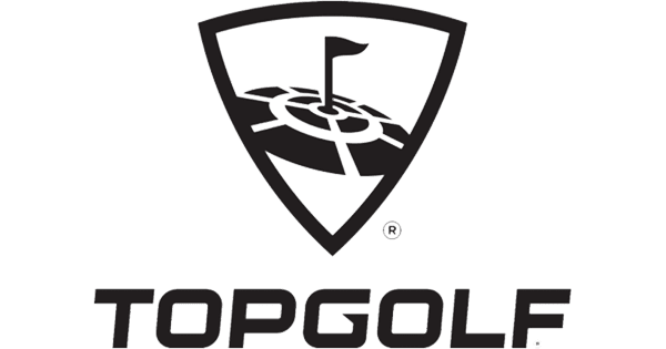 Project of Top Golf Logo