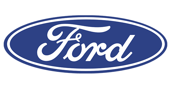 Project of Ford Logo