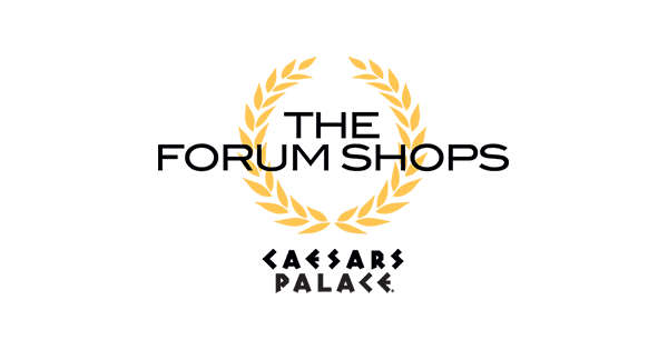 Project of The Forum Shops Logo