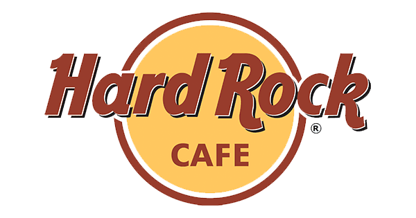 Project of Hard Rock CAFE Logo
