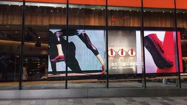 How can LED signage help drive more traffic to your business?