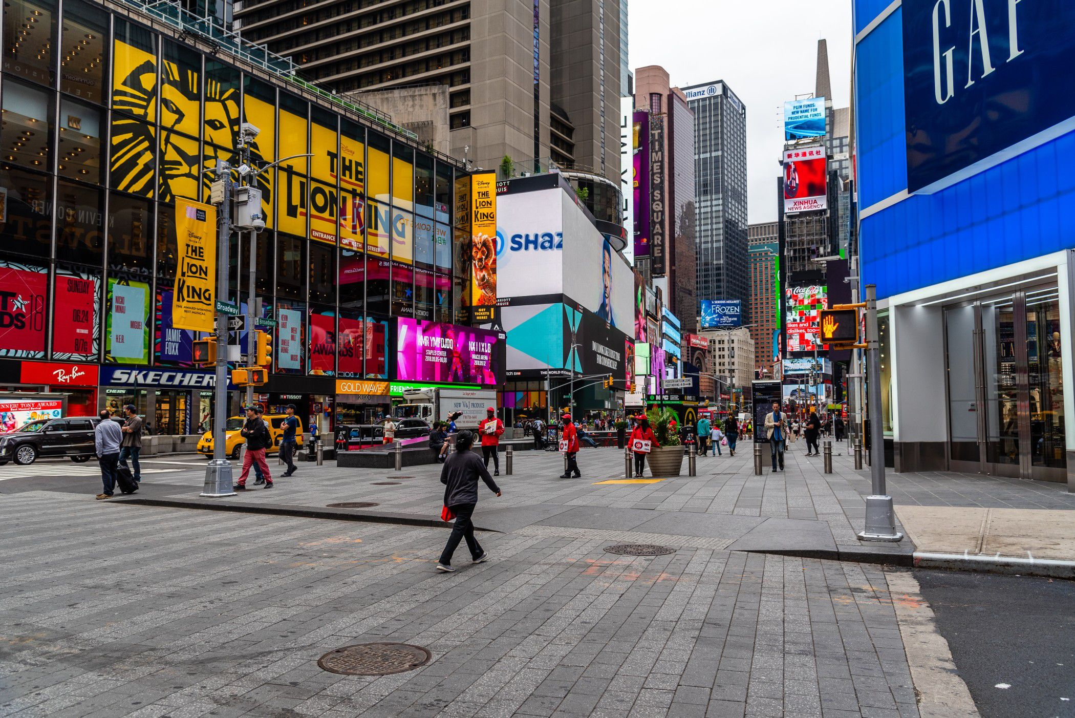 Industry Best Practices for Digital Signage Content